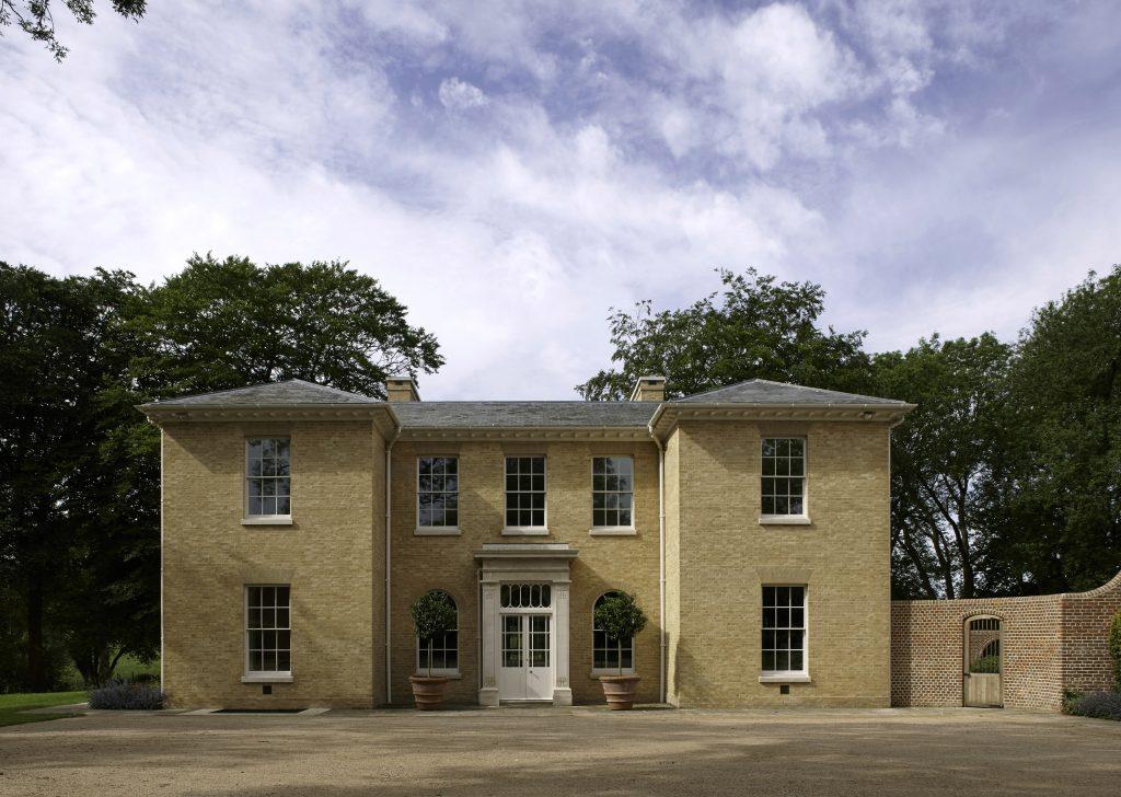 Bighton Grange 12m-