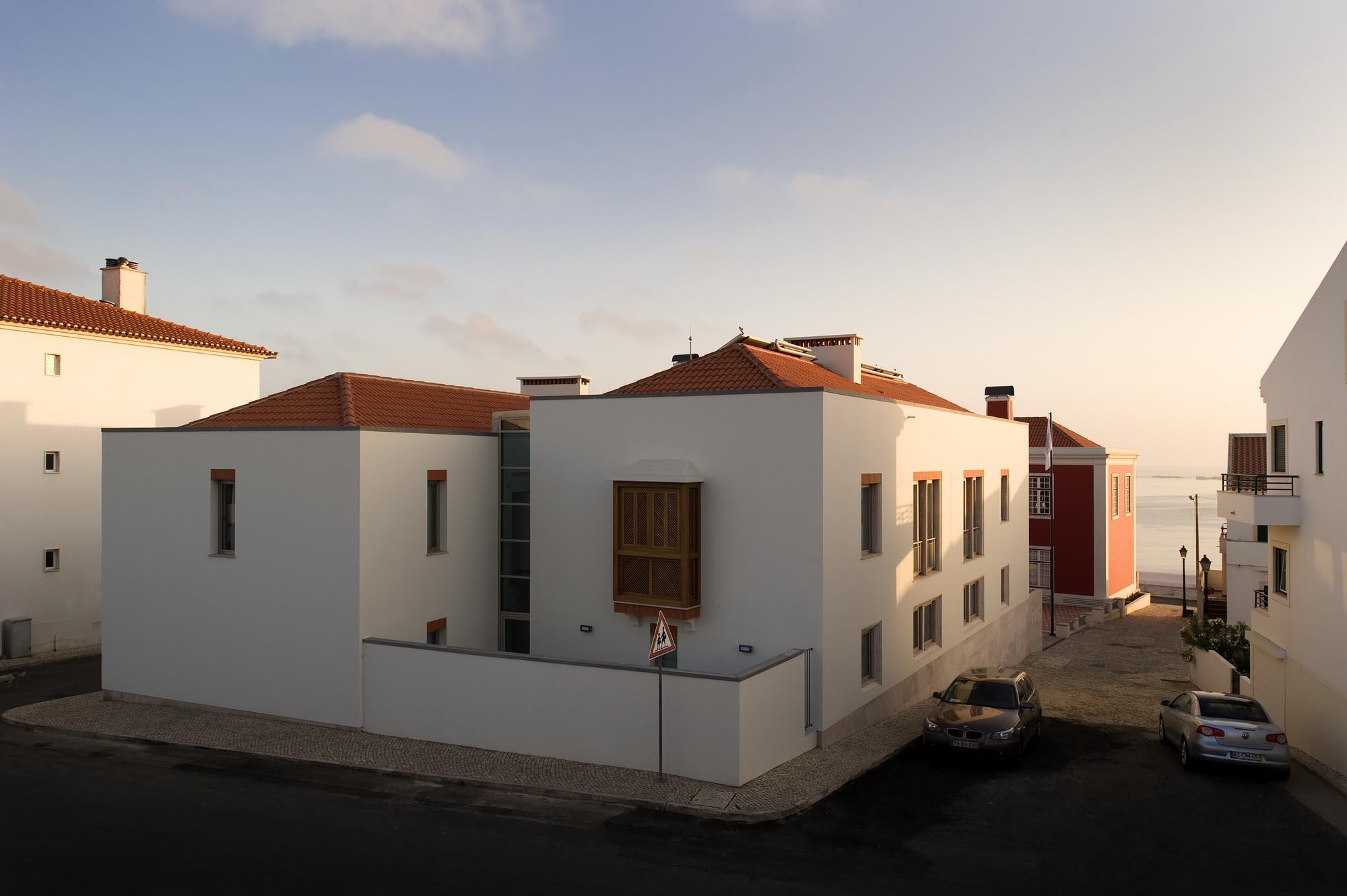 Casa do Médico - Sines - 06a