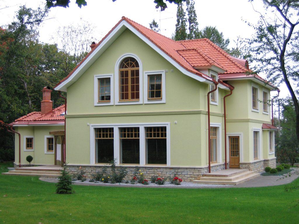Villa in Tallinn (3)