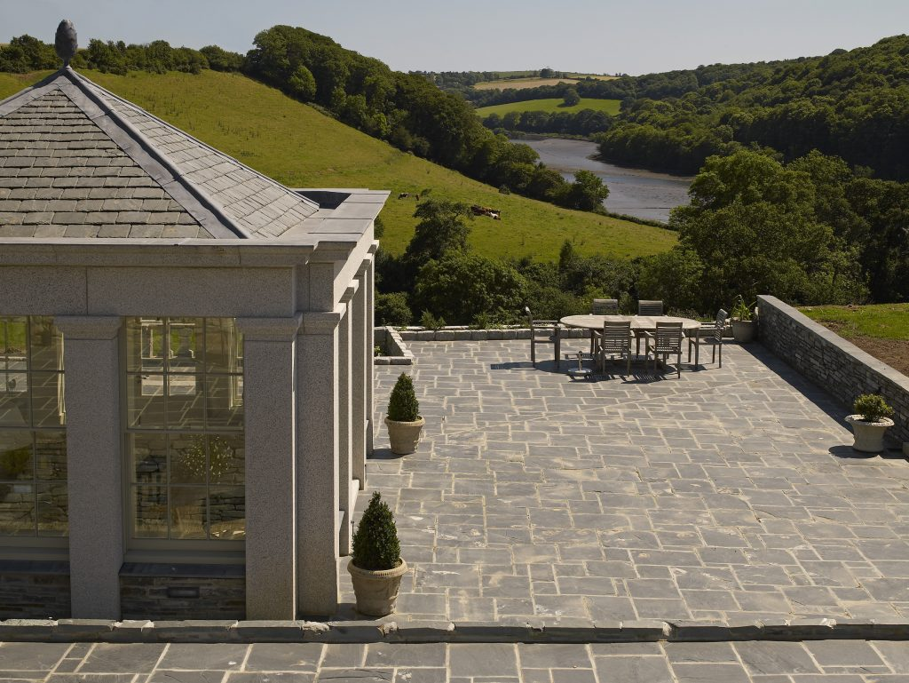 cornwall new build property architects