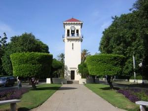Torre Reloj 2