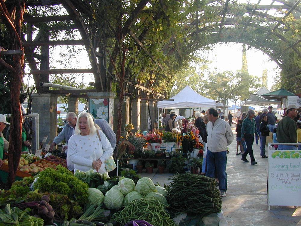Fresno Crossing Market - C Alexander