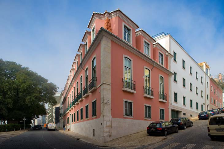 Baganha Lisbon