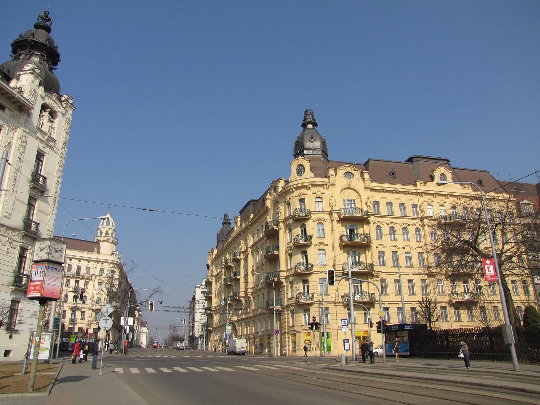 Brno Tivoli smaller