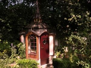 Garden Pavilion (1)