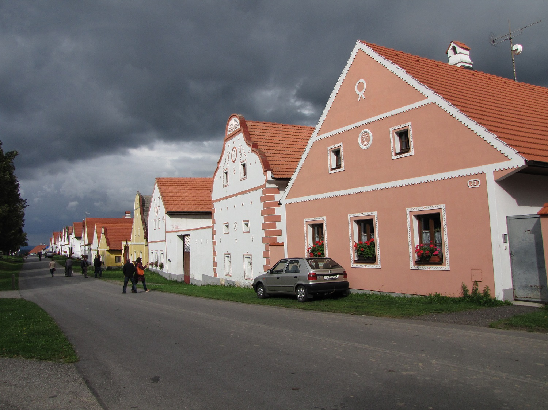 Holasovice smaller