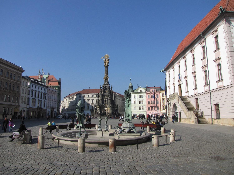 Olomouc smaller