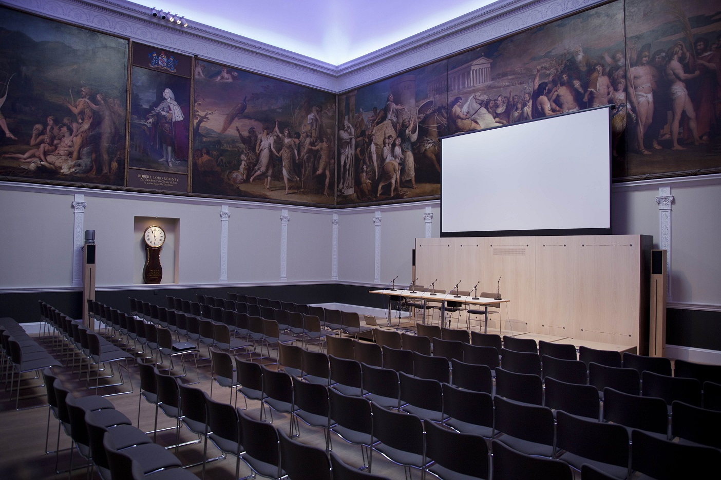 Great Room- Theatre