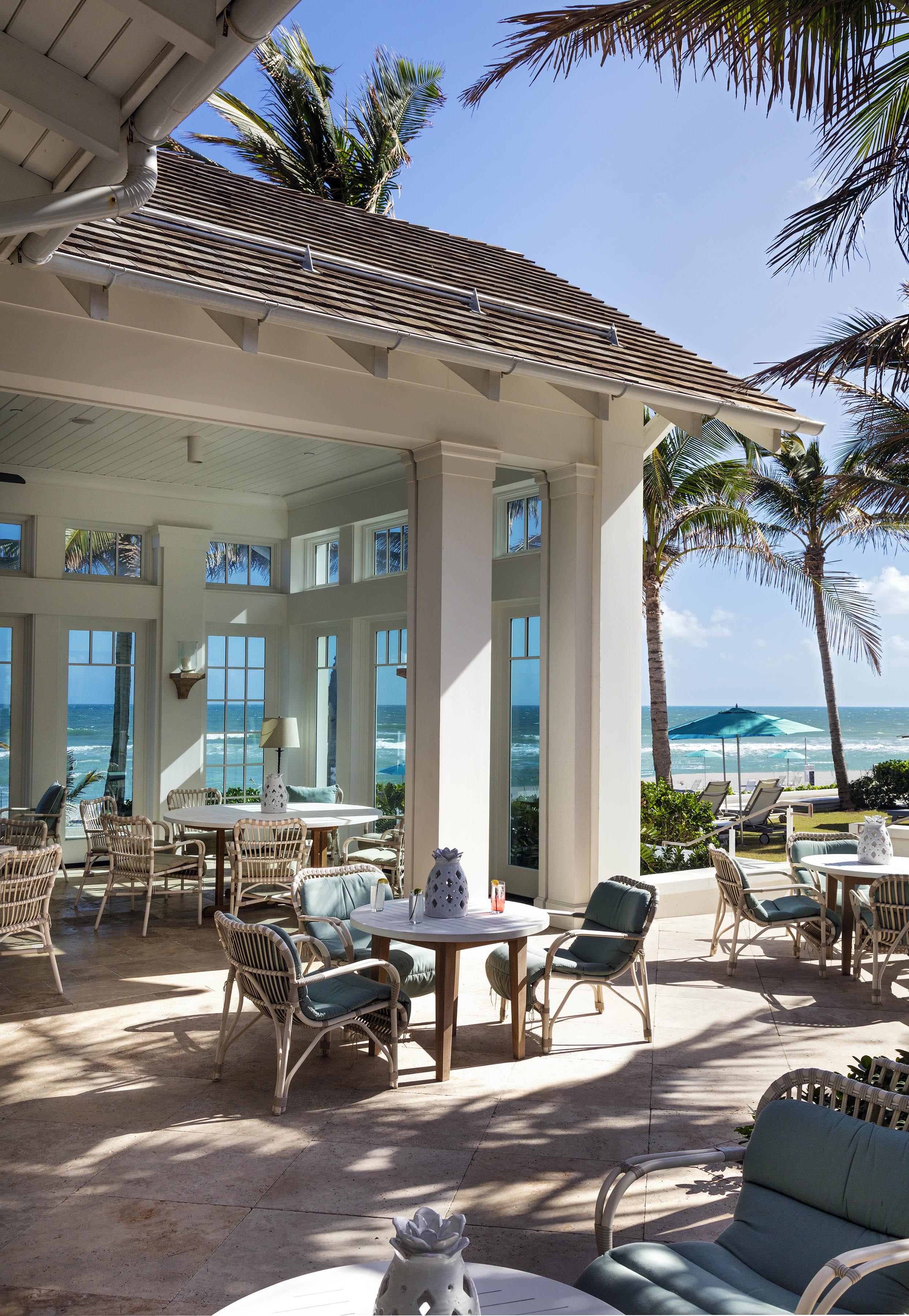 Jupiter Island Club, Location: Hobe Sound FL, Architect: Hart Howerton Architects